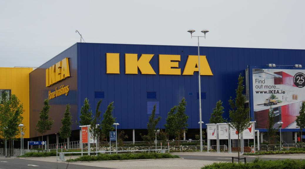 Ikea dona material sanitario y comida para ayudar a la crisis del Covid-19
