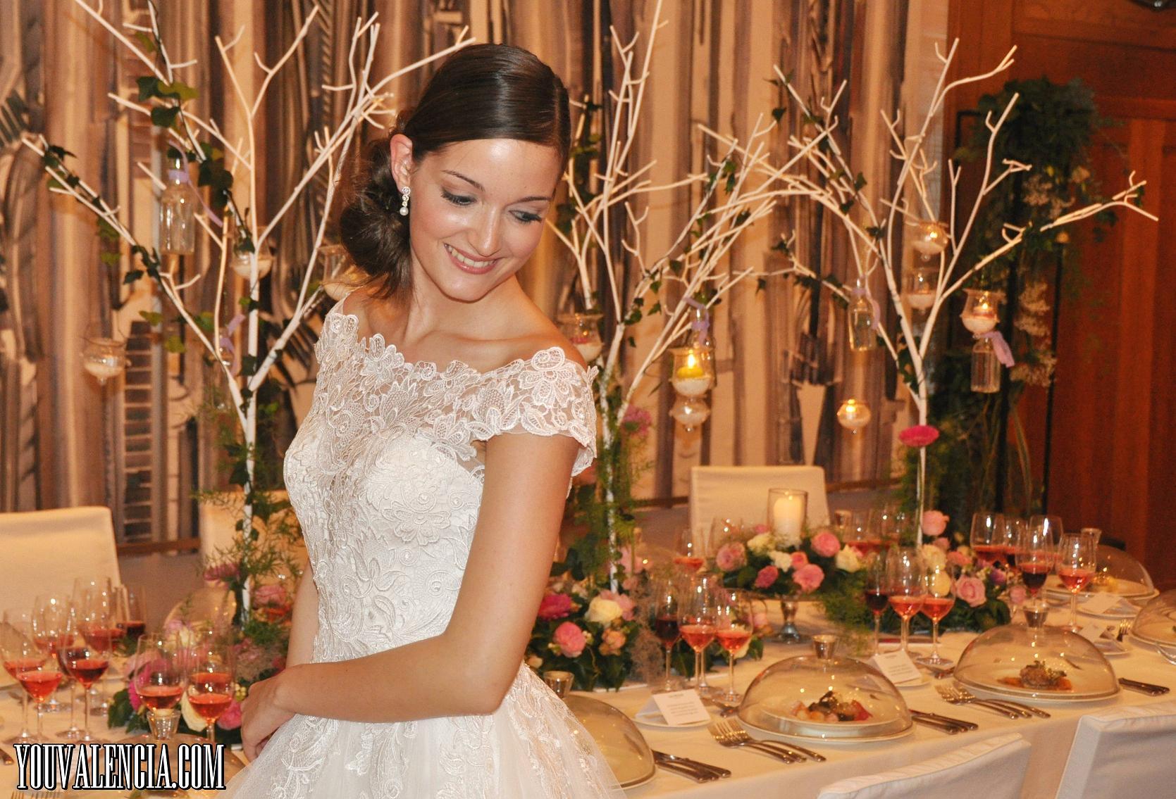 Celebra tu boda perfecta con love wtn autumn 2015 - Tu boda perfecta ...