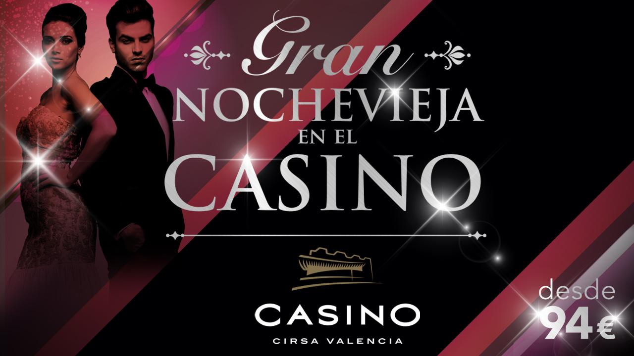 Casino cirsa valencia espectaculos