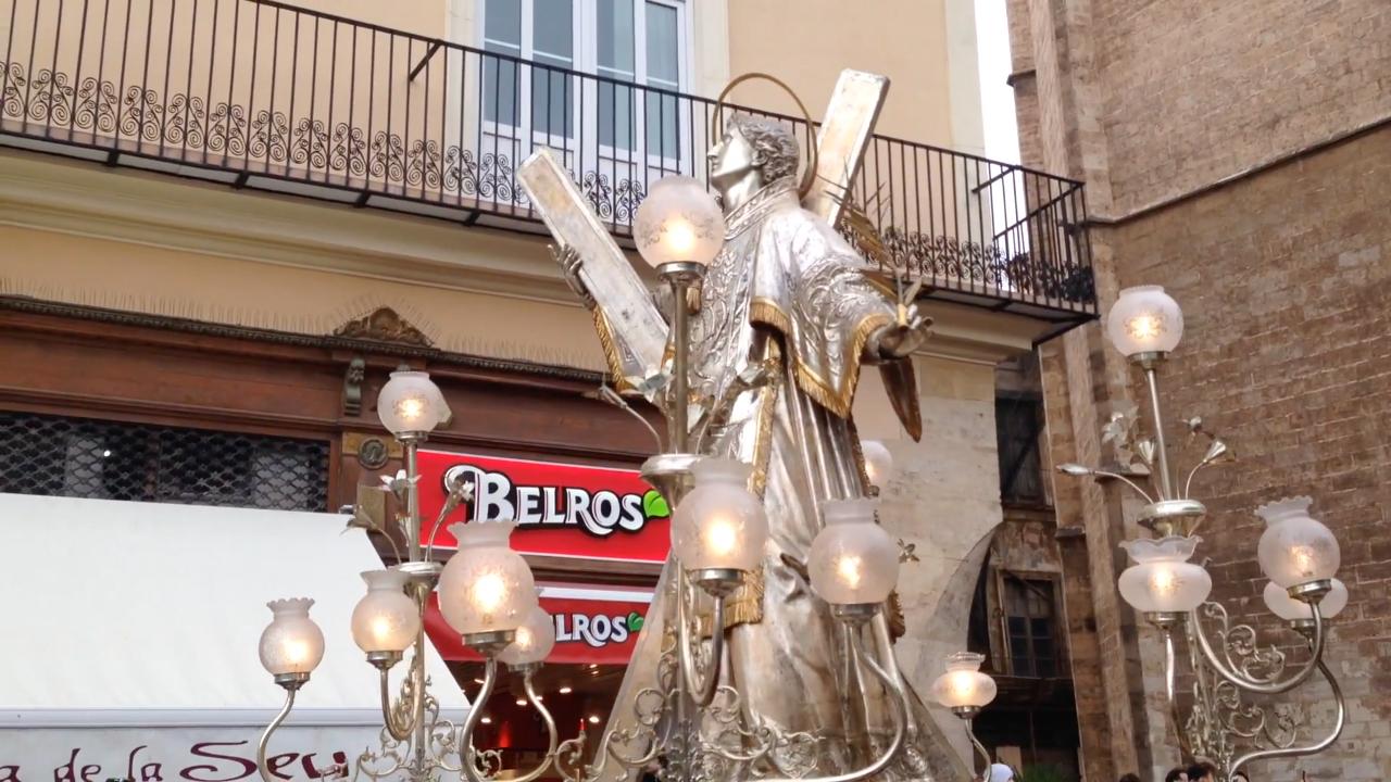 La fiesta valenciana por San Vicente Mártir podría cambiar de fecha