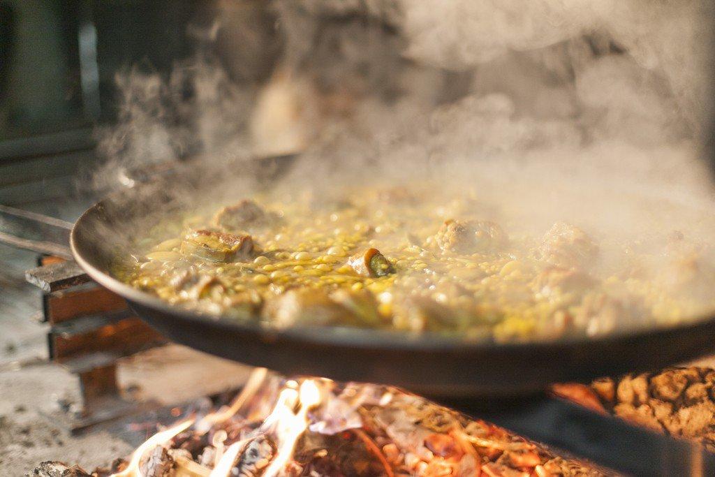 Degustación de 9 tipos de paella este jueves en la Plaza del Ayuntamiento