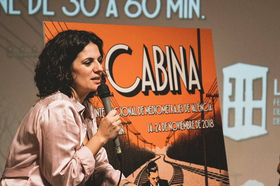 La Cabina celebra su XI edición con los mejores mediometrajes