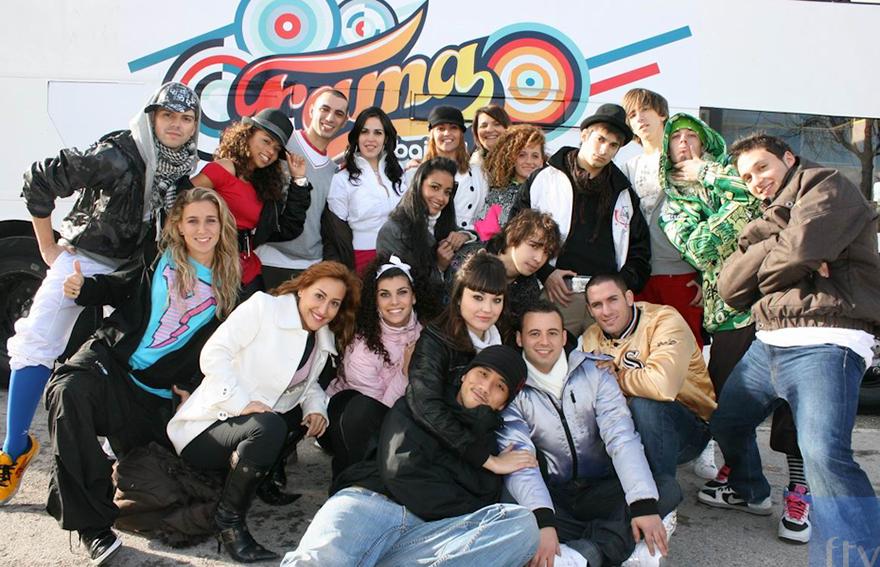 'Fama a bailar' busca a sus nuevos concursantes en Valencia