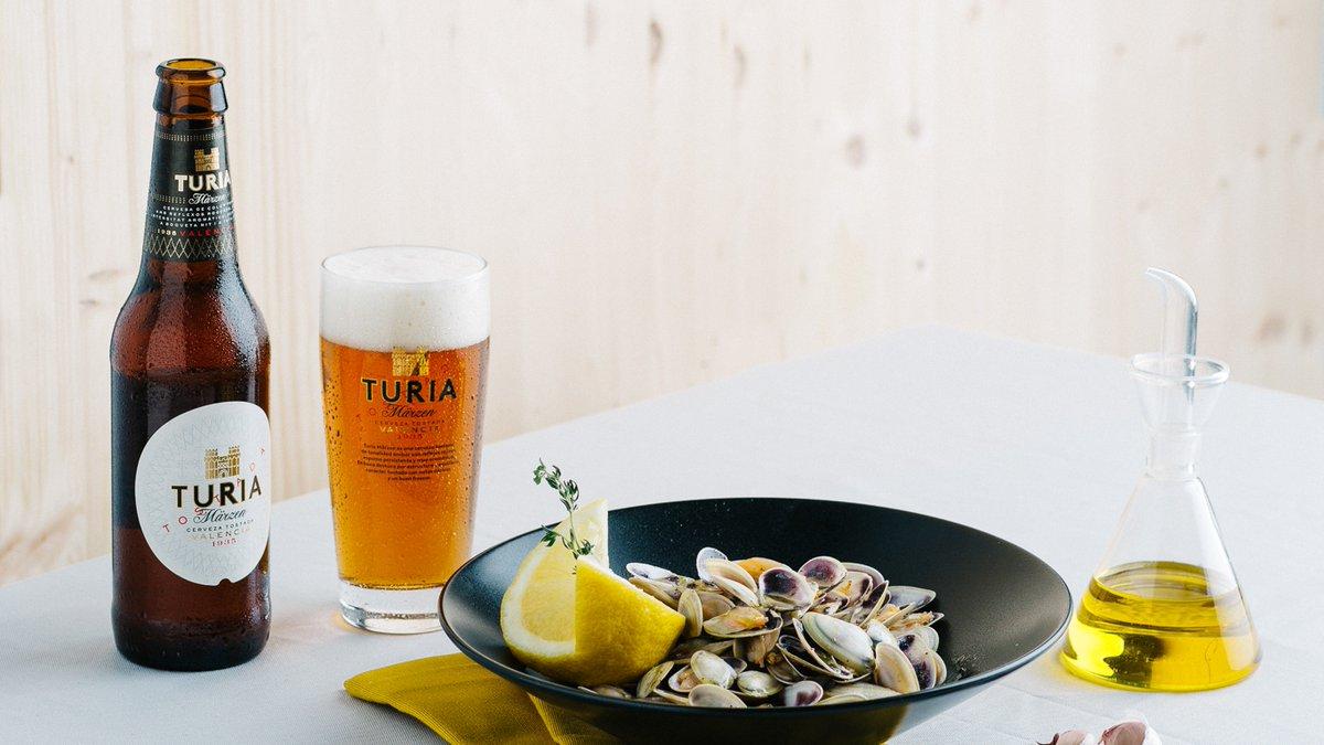 Diez días de gastronomía y cervezas con Turia Gastro-Urbana