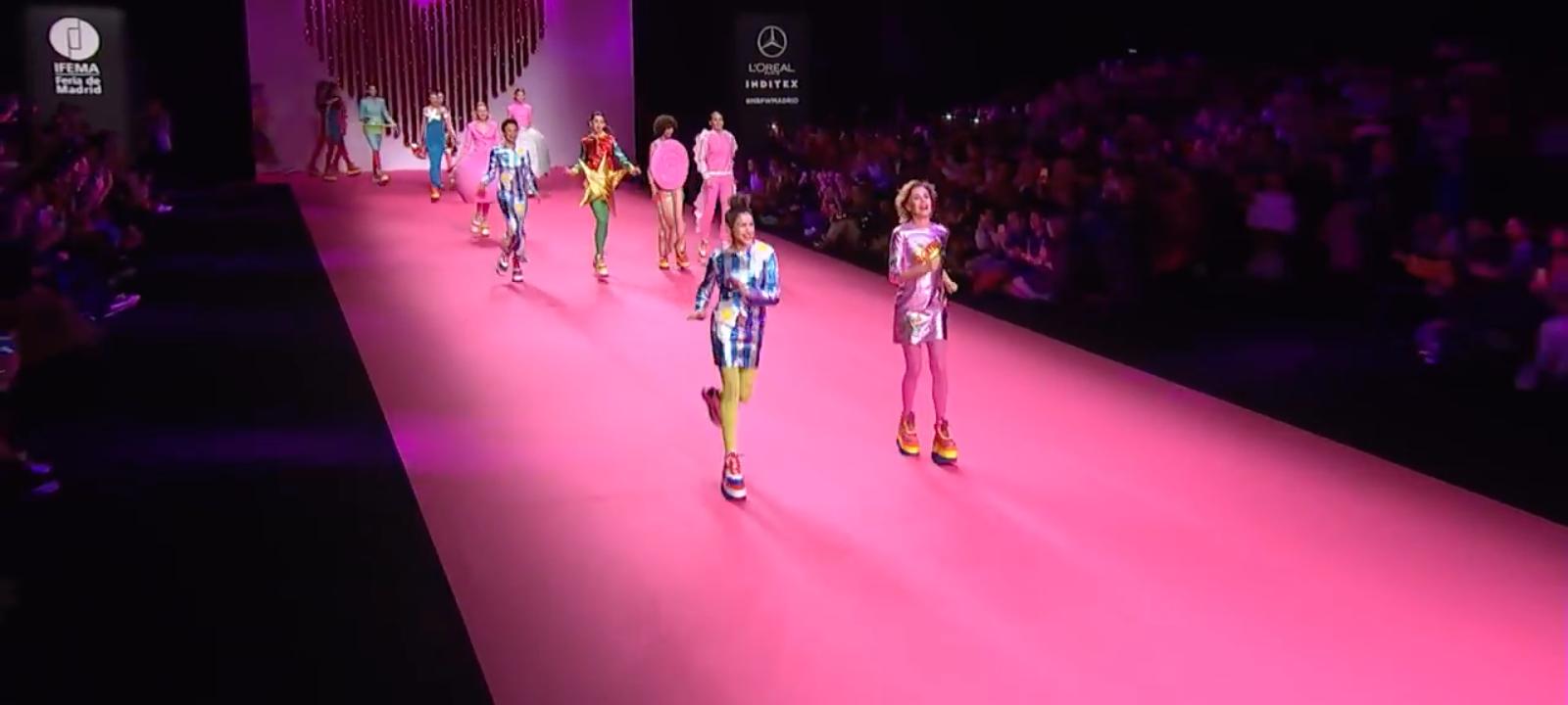 El otoño-invierno de la Mercedes-Benz Fashion Week Madrid