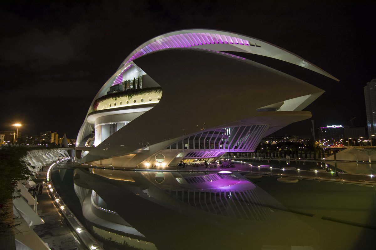 Valencia podría acoger la nueva gala de los Premios Goya
