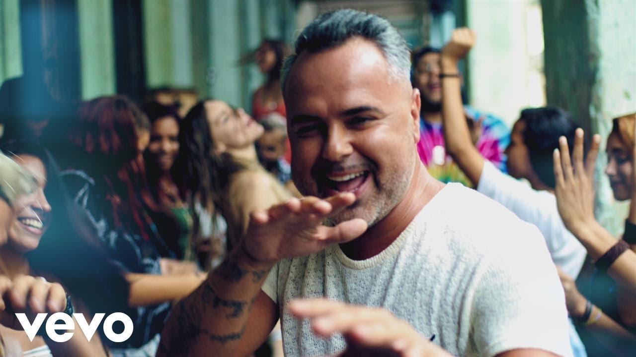 ¿Ha plagiado Juan Magán el 'Muérdeme' de Eurovisión?