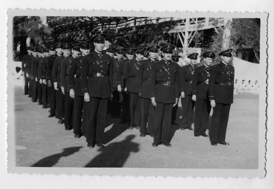Fotogalería: 150º aniversario de la Policía Local de Valencia