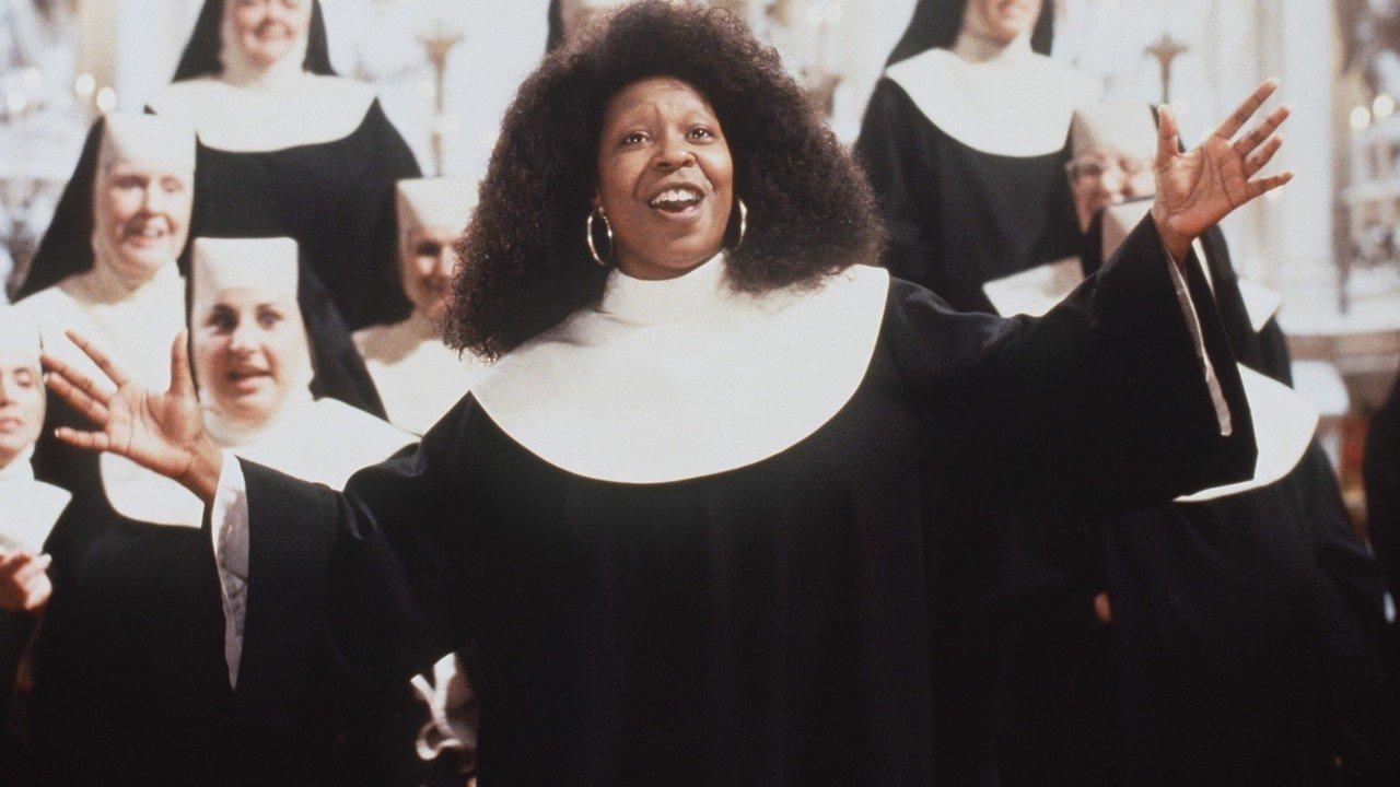 El musical de 'Sister Act' llega a Valencia con fin solidario