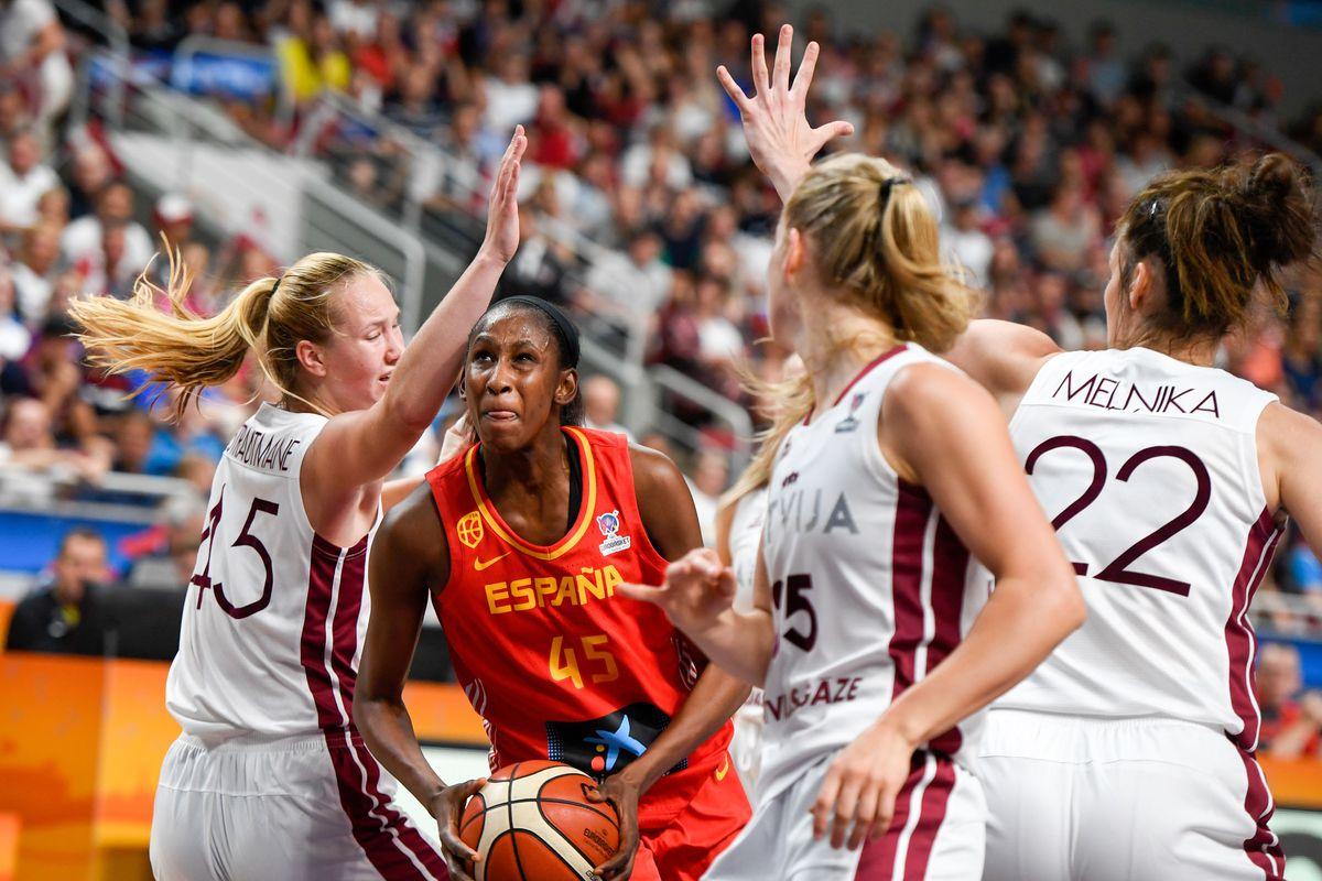 Valencia será sede oficial del Eurobasket que se juega en 2021
