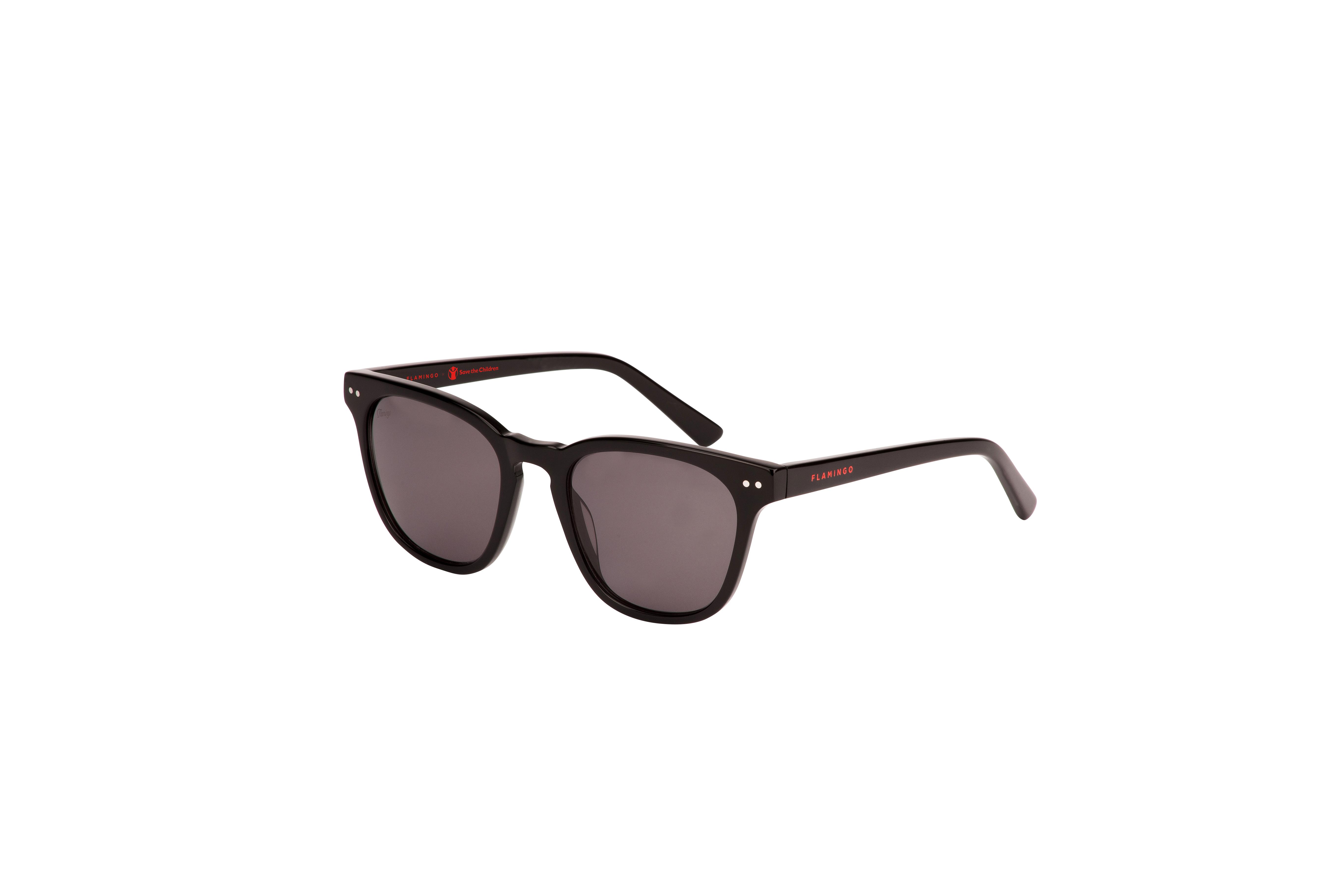 Flamingo lanza las gafas de sol más comprometidas