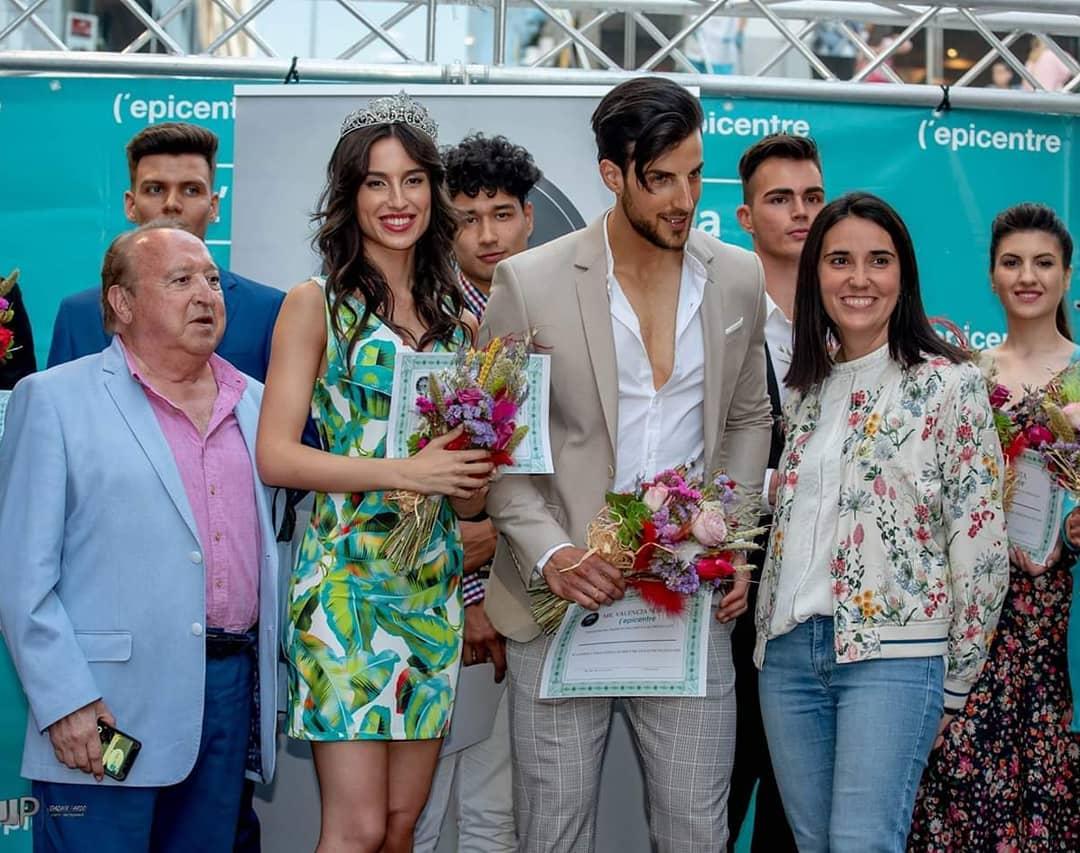 La Pasarela Summer Winds buscará a los 'guapos' de Valencia
