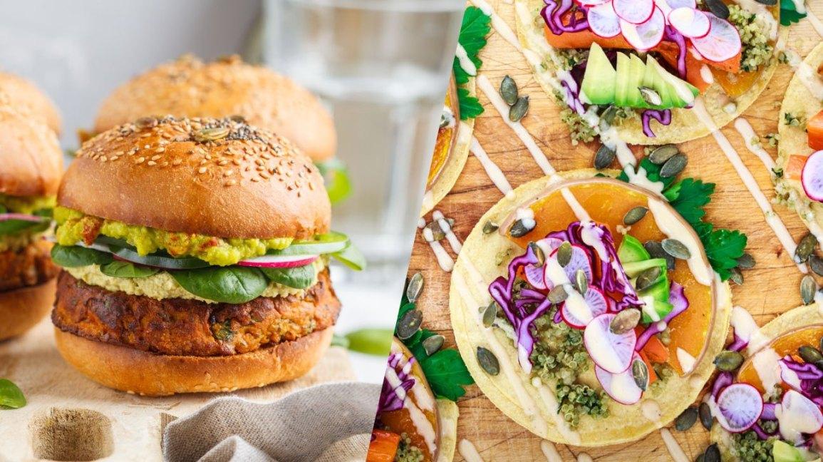 La gastronomía más saludable, en la V Feria Vegana de Valencia
