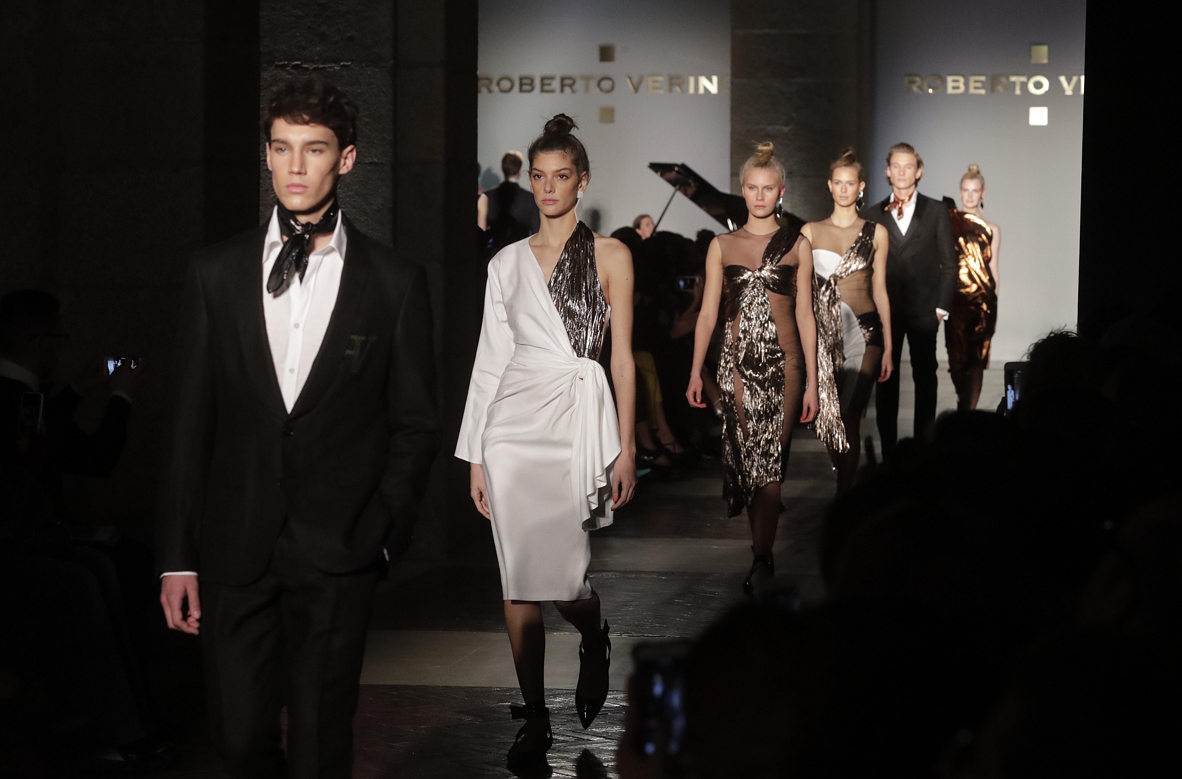 La Fashion Week de Madrid anuncia sus fechas para 2020