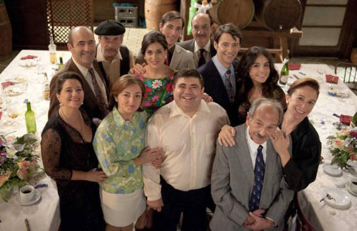 Buscan nuevas tramas para resucitar L'Alqueria Blanca en TV