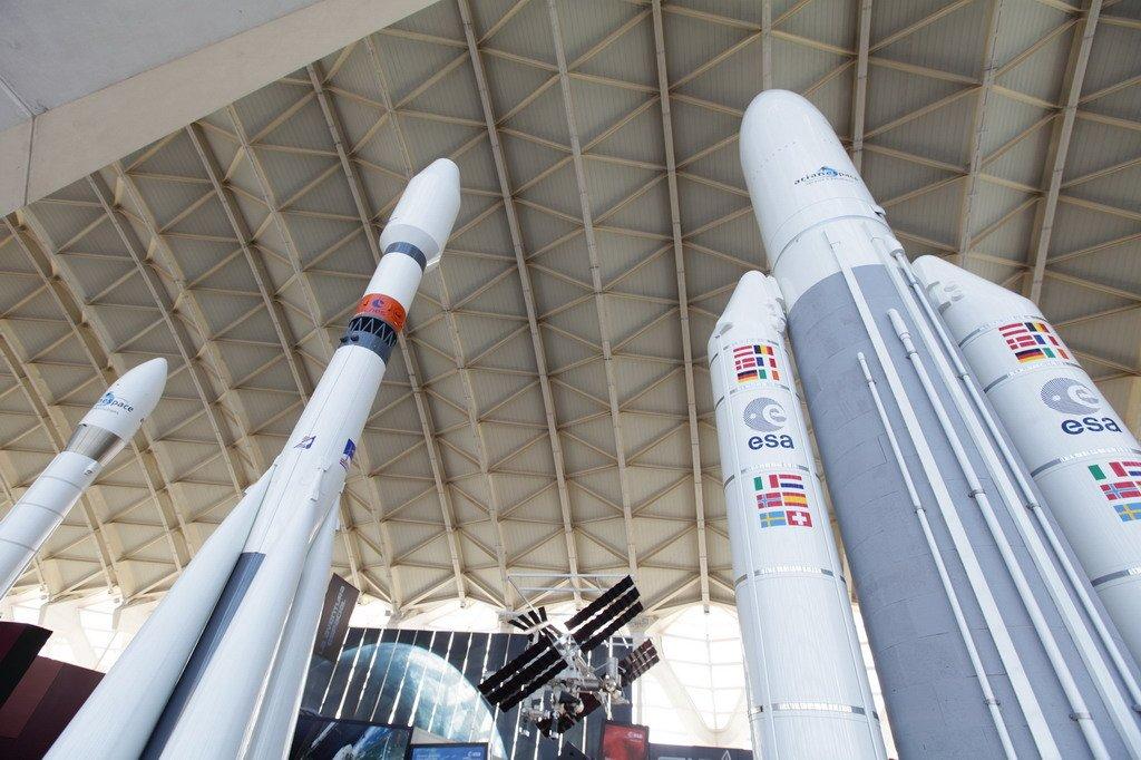 'Pasaporte al Espacio': el Museo de las Ciencias te invita a la NASA