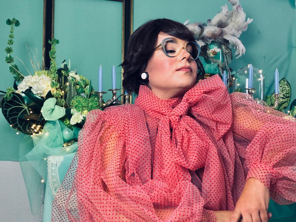 La moda más exclusiva de Navidad, con Betto García