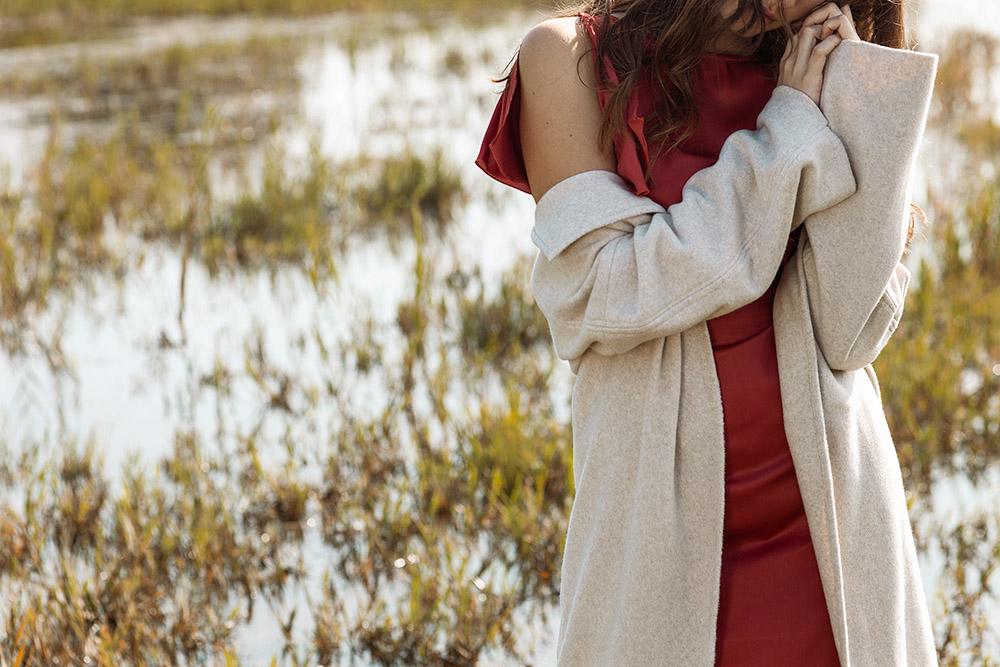 El vestido ecológico con el que arrasarás en Navidad