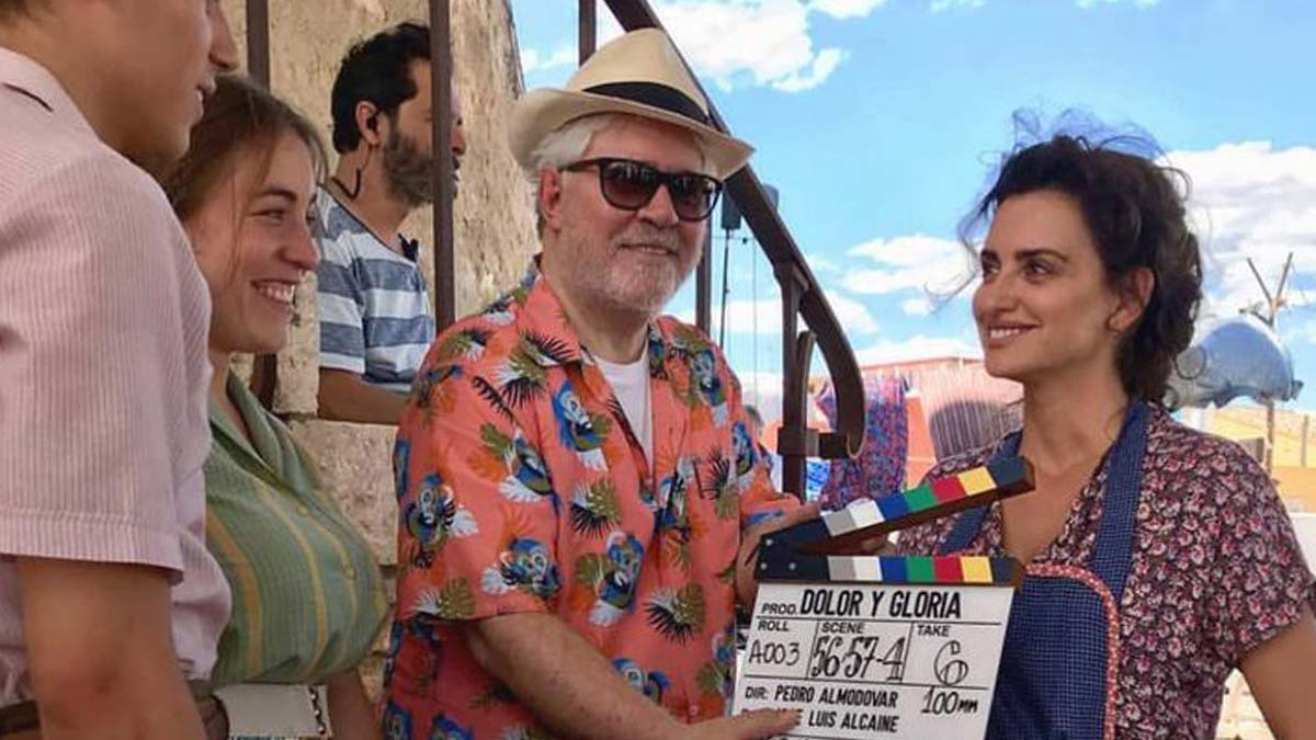 Todos los nominados a los Premios Goya 2020 del cine español
