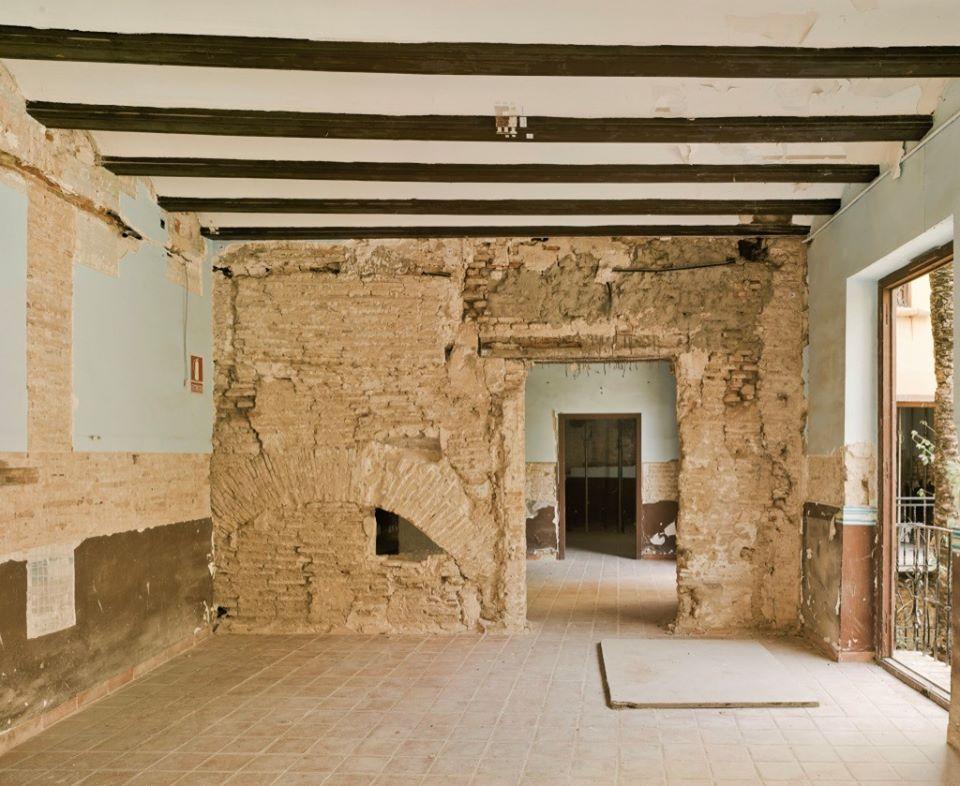 El Palacio de Valeriola será el enorme Centro de Arte Hortensia Herrero