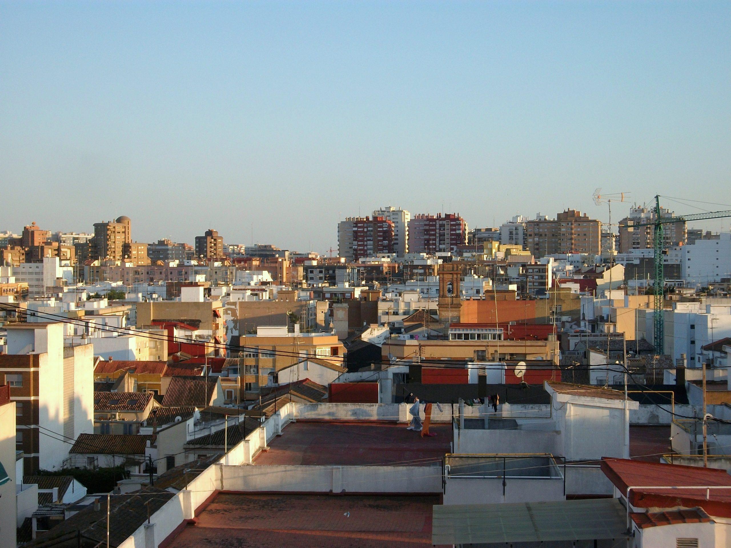 Los mejores barrios para vivir, según los vecinos de Valencia