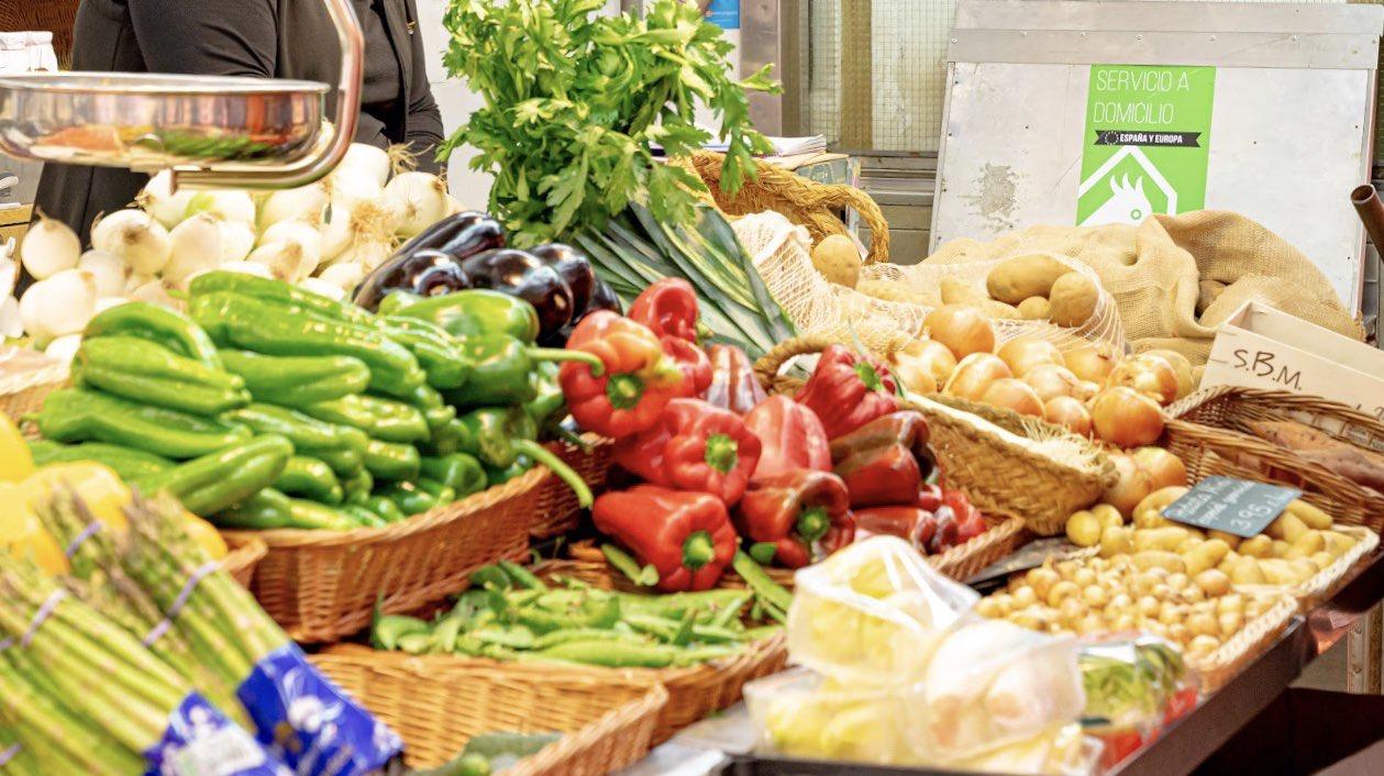 Nuevos horarios de apertura de los mercados municipales de Valencia
